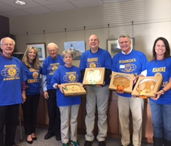2015 Kiwanis Thanksgiving