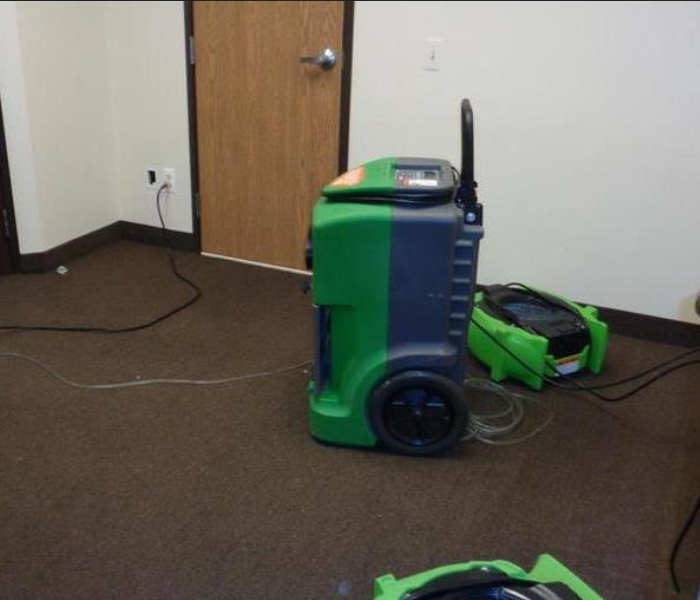 Mold Remediation Time To Turn On Those Dehumidifiers