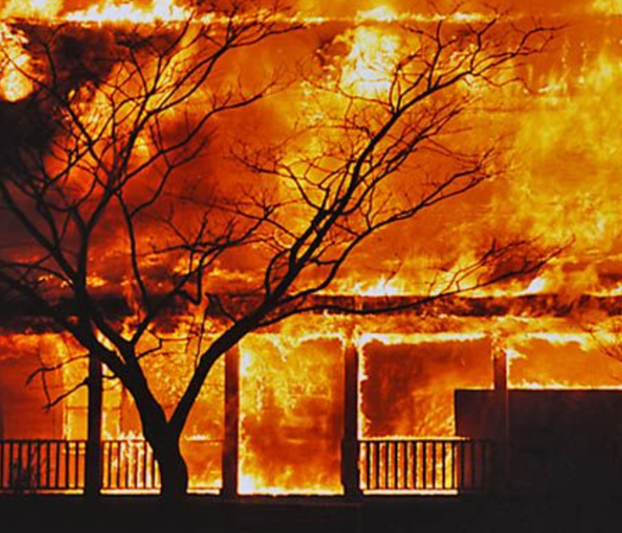 Fire Damage Tips On Keeping Your home Safe From a Fire