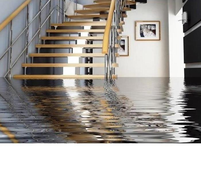 Water Damage Tips for Water Damage